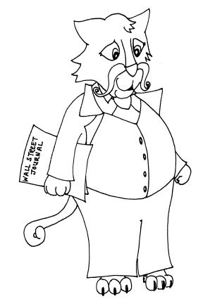 Investor Fat Cat
