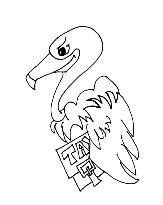 IRS Vulture